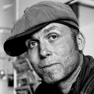 Der Fotograf André Albrecht